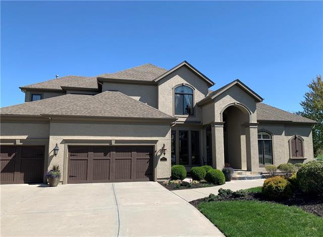 10517 N Garfield Avenue, Kansas City, MO 64155 (#2160276) :: Eric Craig Real Estate Team