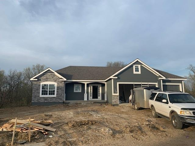 1814 Sycamore Ridge N/A, Kearney, MO 64060 (#2160289) :: House of Couse Group