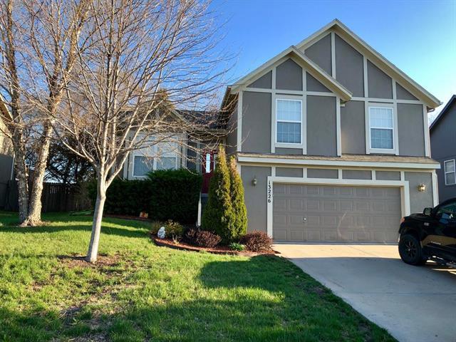 13226 New Jersey Avenue, Kansas City, KS 66109 (#2160318) :: NestWork Homes