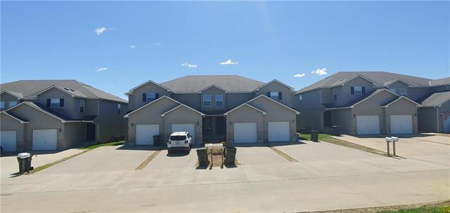 425 Hawthorne Boulevard, Warrensburg, MO 64093 (#2160340) :: House of Couse Group