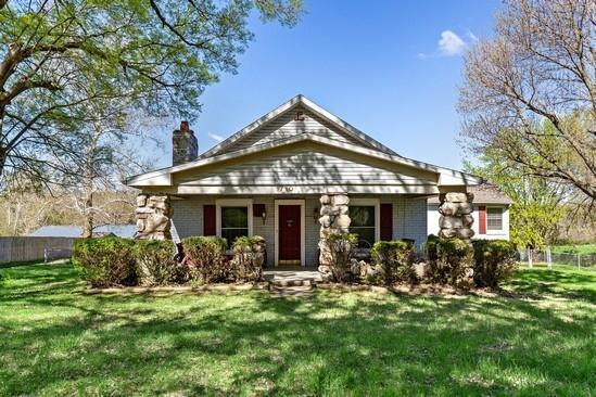 710 N Dickinson Road, Independence, MO 64050 (#2160404) :: No Borders Real Estate