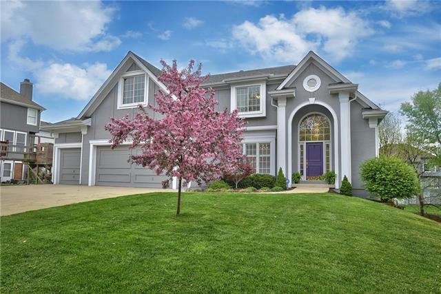 9211 N Tracy Avenue, Kansas City, MO 64155 (#2160410) :: NestWork Homes