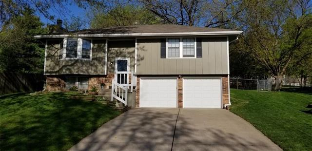 414 SE Crescent Street, Lee's Summit, MO 64063 (#2160427) :: No Borders Real Estate