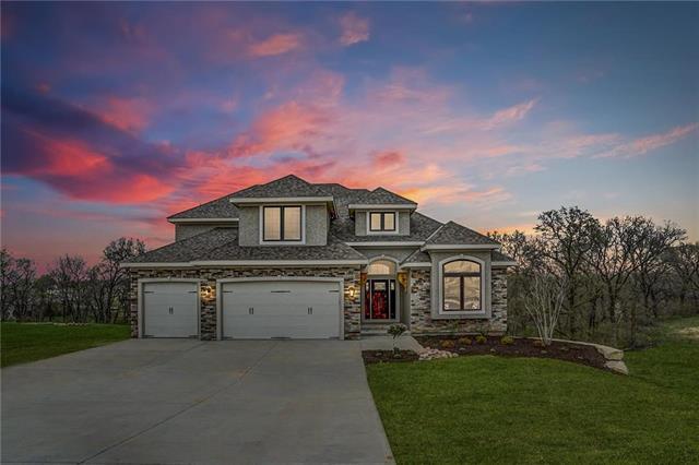 12520 NE 132nd Terrace, Kearney, MO 64060 (#2160453) :: No Borders Real Estate