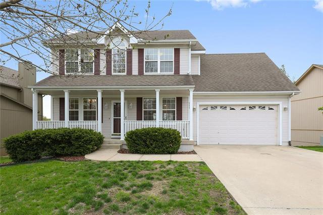711 Old Paint Road, Raymore, MO 64083 (#2160503) :: No Borders Real Estate