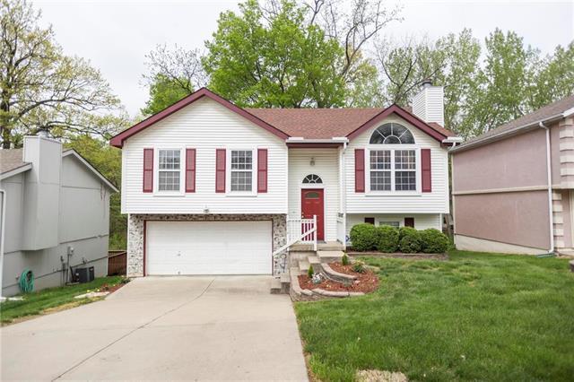 4814 N Fremont Avenue, Kansas City, MO 64119 (#2160512) :: NestWork Homes
