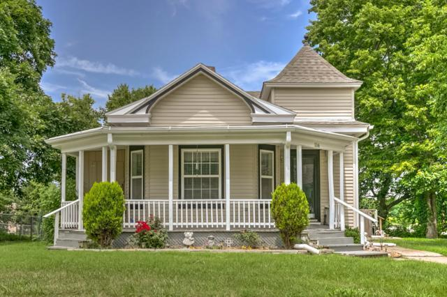 116 E Nichols Street, Spring Hill, KS 66083 (#2160544) :: No Borders Real Estate