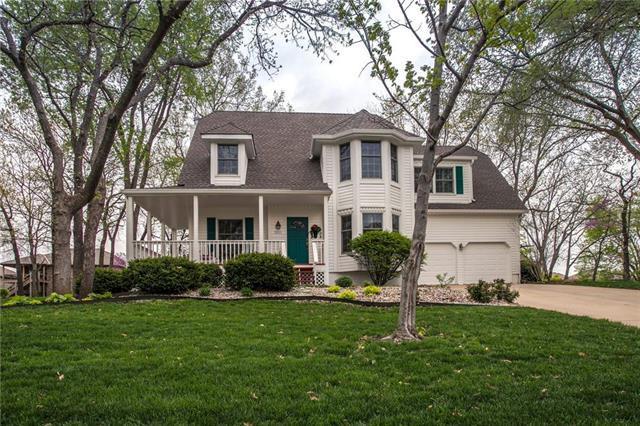 3211 N 110TH Street, Kansas City, KS 66109 (#2160567) :: NestWork Homes
