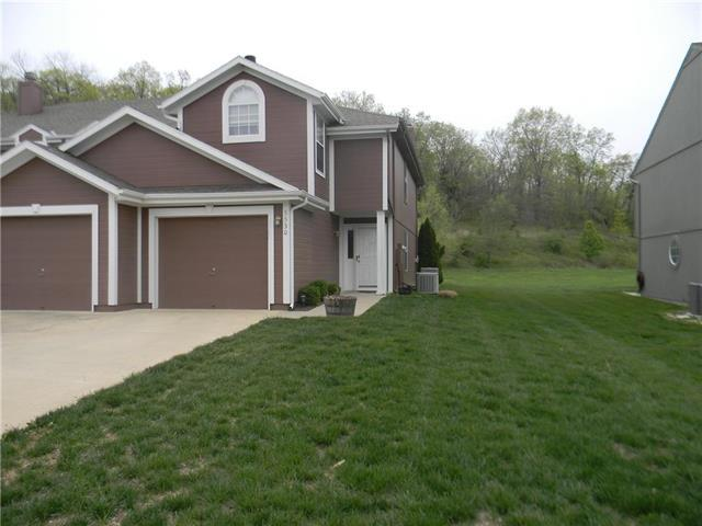 5530 NW Moonlight Meadow Drive, Lee's Summit, MO 64064 (#2160613) :: Eric Craig Real Estate Team