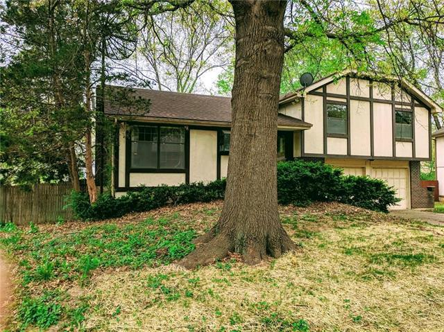 7915 Yecker Avenue, Kansas City, KS 66109 (#2160624) :: NestWork Homes