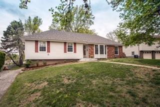9432 Goddard Street, Overland Park, KS 66214 (#2160637) :: NestWork Homes