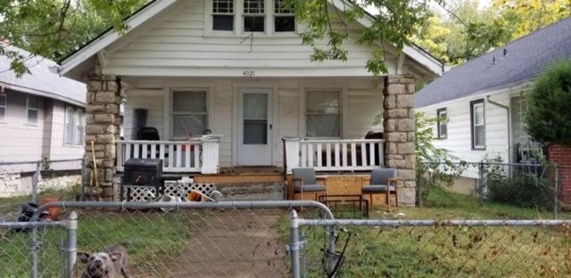 4021 Bales Avenue, Kansas City, MO 64130 (#2160834) :: House of Couse Group
