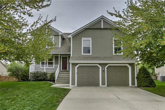1301 NE Beacon Avenue, Lee's Summit, MO 64086 (#2160896) :: NestWork Homes