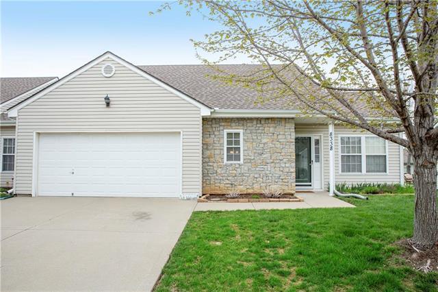 8338 Lafayette Avenue, Kansas City, KS 66109 (#2160900) :: NestWork Homes