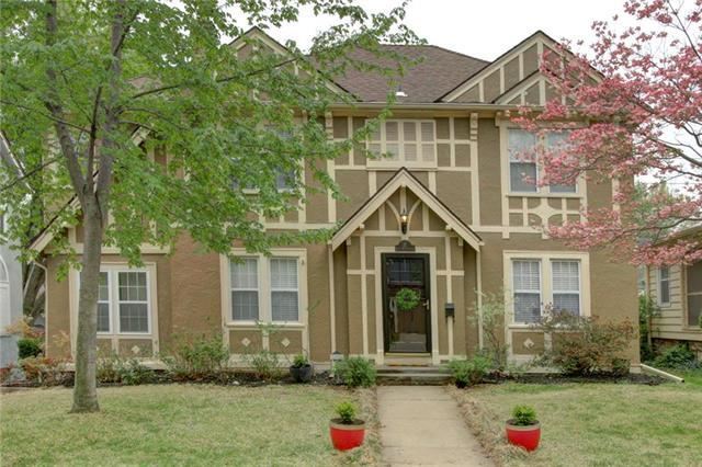 35 E 68th Terrace, Kansas City, MO 64113 (#2160910) :: The Shannon Lyon Group - ReeceNichols