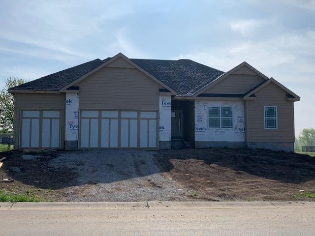 2209 Prairie Creek Drive, Kearney, MO 64060 (#2160976) :: Clemons Home Team/ReMax Innovations