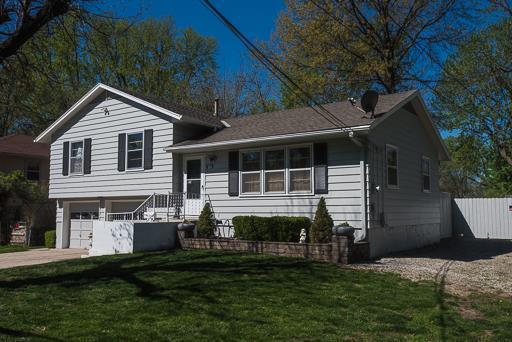 2834 N 48TH Terrace, Kansas City, KS 66104 (#2161019) :: Edie Waters Network