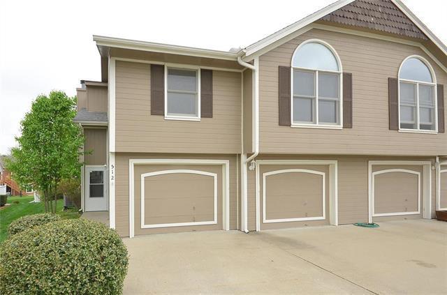 512 Cape Cod Court, Smithville, MO 64089 (#2161041) :: Eric Craig Real Estate Team