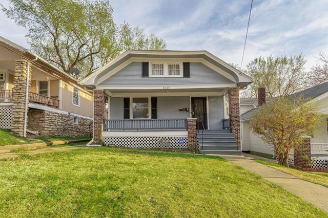 1045 Haskell Avenue, Kansas City, KS 66104 (#2161069) :: Eric Craig Real Estate Team