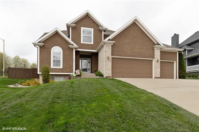 8000 N Mattox Avenue, Kansas City, MO 64151 (#2161120) :: Kansas City Homes