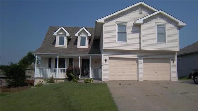724 N Plum Rose Drive, Liberty, MO 64068 (#2161145) :: Eric Craig Real Estate Team