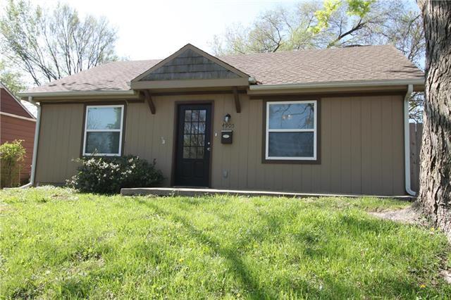 4905 Locust Avenue, Kansas City, KS 66106 (#2161163) :: Eric Craig Real Estate Team
