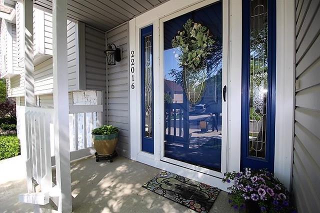 22016 W 48th Street, Shawnee, KS 66226 (#2161183) :: Eric Craig Real Estate Team