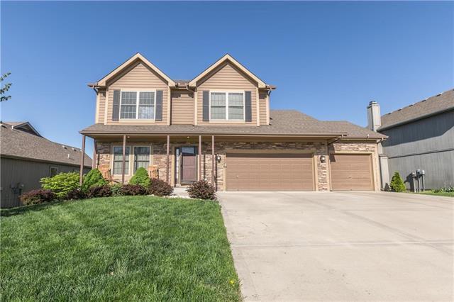 11208 N Pennsylvania Avenue, Kansas City, MO 64155 (#2161470) :: Dani Beyer Real Estate