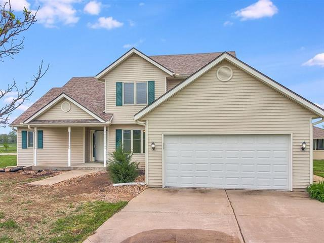 409 NW 1251 Road, Holden, MO 64040 (#2161526) :: Clemons Home Team/ReMax Innovations