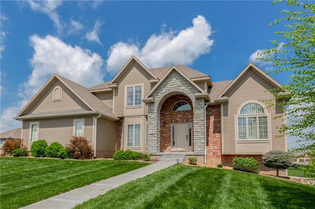 1823 Veterans Road, Warrensburg, MO 64093 (#2161580) :: House of Couse Group