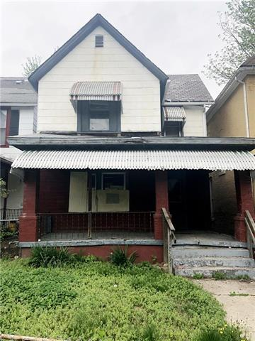 1029 Cleveland Avenue, Kansas City, MO 64127 (#2161601) :: Clemons Home Team/ReMax Innovations