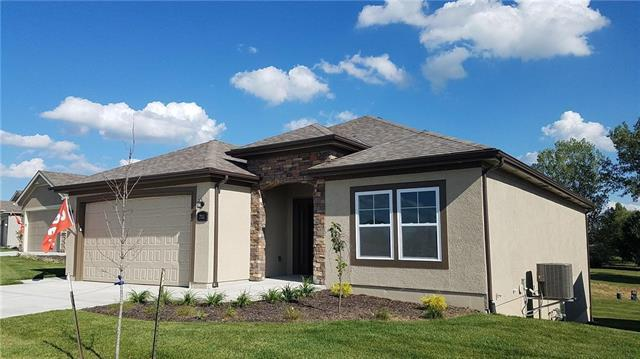 2106 Greenfield Point, Kearney, MO 64060 (#2161629) :: Team Real Estate