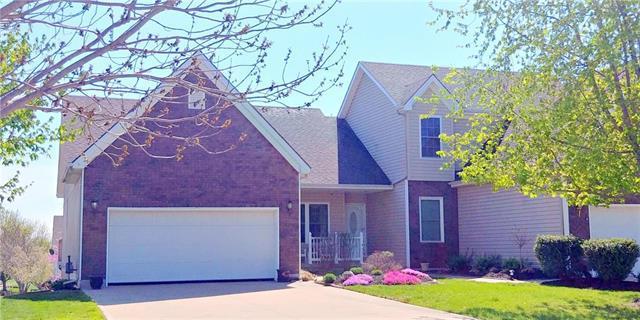 1319 158th Court, Basehor, KS 66007 (#2161645) :: Kansas City Homes