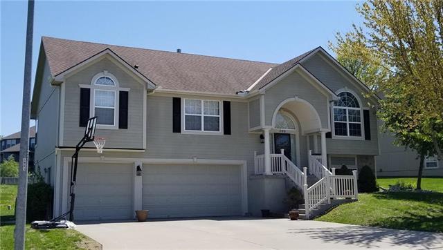 700 SW 40th Street, Blue Springs, MO 64015 (#2161677) :: Kansas City Homes