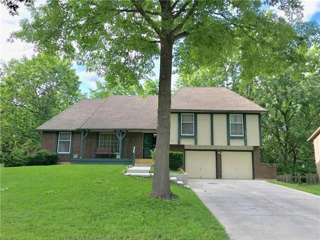 10900 E 72ND Street, Raytown, MO 64133 (#2161709) :: House of Couse Group
