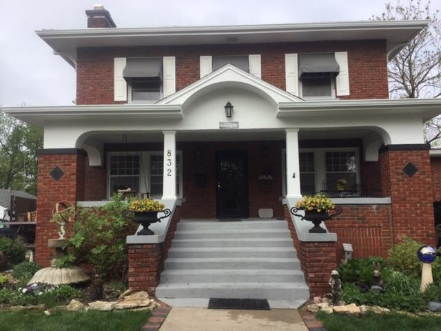 832 St. Louis Avenue, Excelsior Springs, MO 64024 (#2161810) :: Kansas City Homes