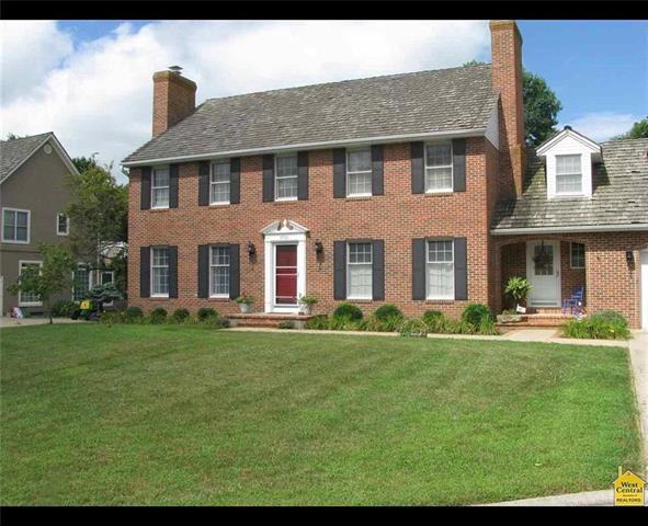 1705 Nicklaus Drive, Clinton, MO 64735 (#2161811) :: No Borders Real Estate