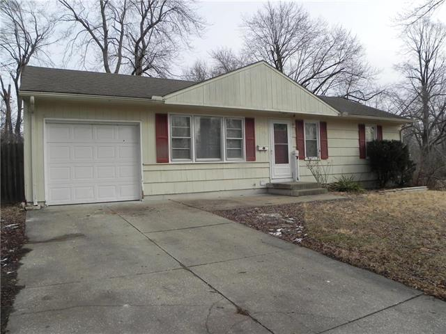 8504 E 114th Street, Kansas City, MO 64134 (#2161966) :: House of Couse Group