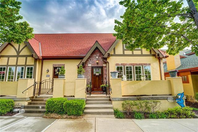 9008 NE 80th Street, Kansas City, MO 64158 (#2161982) :: House of Couse Group
