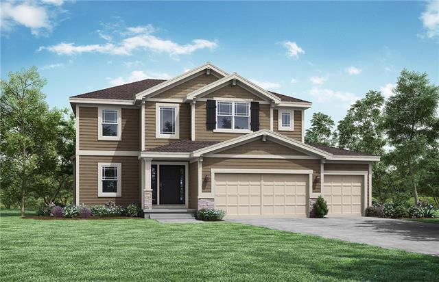 1000 NE Copperwood Drive, Lee's Summit, MO 64086 (#2162073) :: House of Couse Group