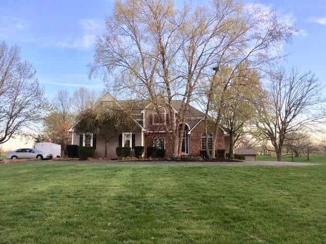 6 Orchard Place, Harrisonville, MO 64701 (#2162090) :: House of Couse Group