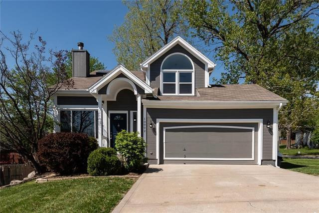 10002 NW 86th Terrace, Kansas City, MO 64153 (#2162114) :: Dani Beyer Real Estate