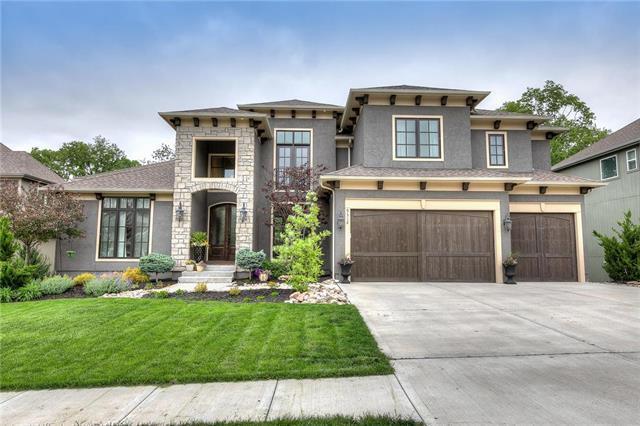 9312 NE 93rd Terrace, Kansas City, MO 64157 (#2162161) :: Eric Craig Real Estate Team