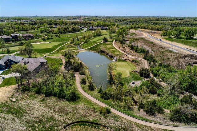 9333 Cottonwood Canyon Drive, Lenexa, KS 66219 (#2162216) :: Eric Craig Real Estate Team