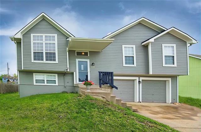 230 Prairie Lane, Wellsville, KS 66092 (#2162396) :: No Borders Real Estate