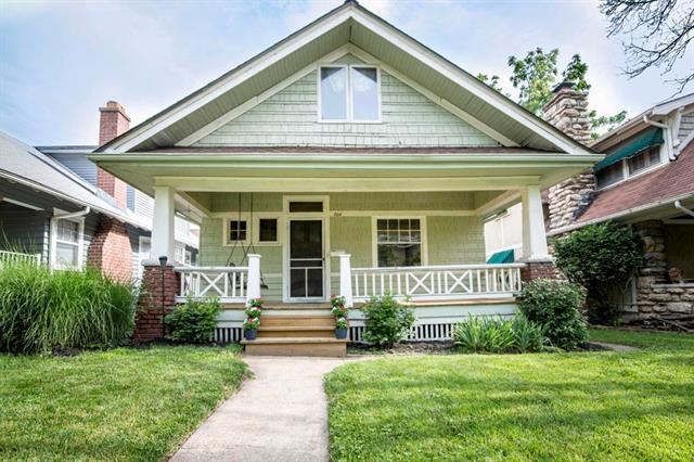 704 Corbin Terrace, Kansas City, MO 64111 (#2162599) :: Eric Craig Real Estate Team