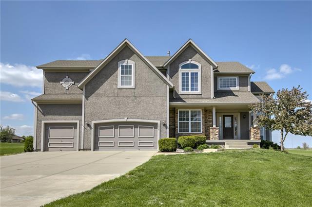 12930 Meadow Lane, Kansas City, KS 66109 (#2162709) :: House of Couse Group