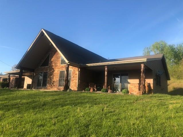 935 Monument Road, Wathena, KS 66090 (#2162905) :: Stroud & Associates Keller Williams - Powered by SurRealty Network