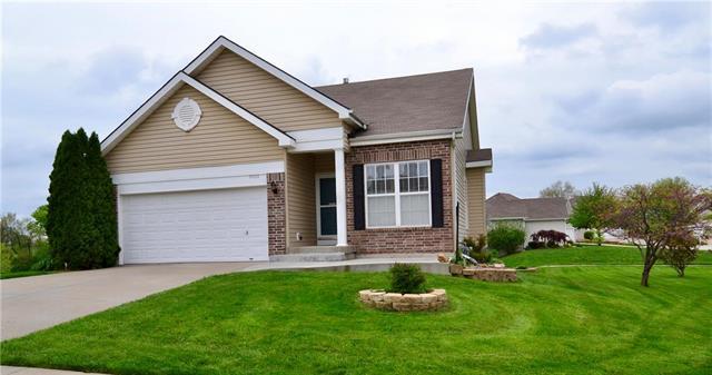9908 N Crescent Court, Kansas City, MO 64157 (#2162946) :: Eric Craig Real Estate Team
