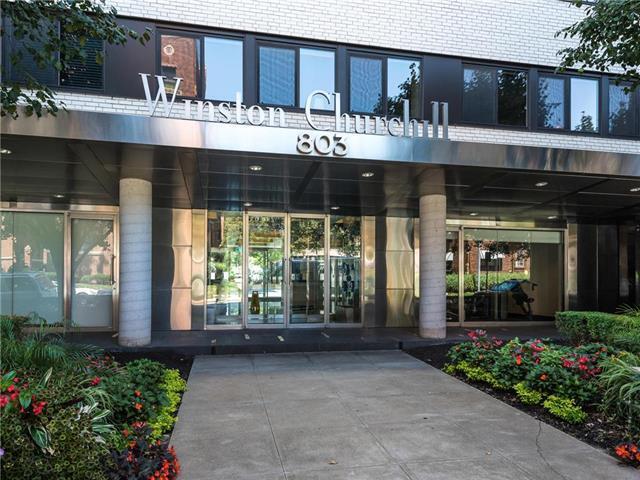 803 W 48th Street #301, Kansas City, MO 64112 (#2163036) :: Team Real Estate